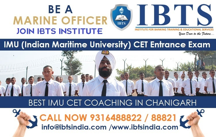 Best IMU CET Coaching in Chandigarh