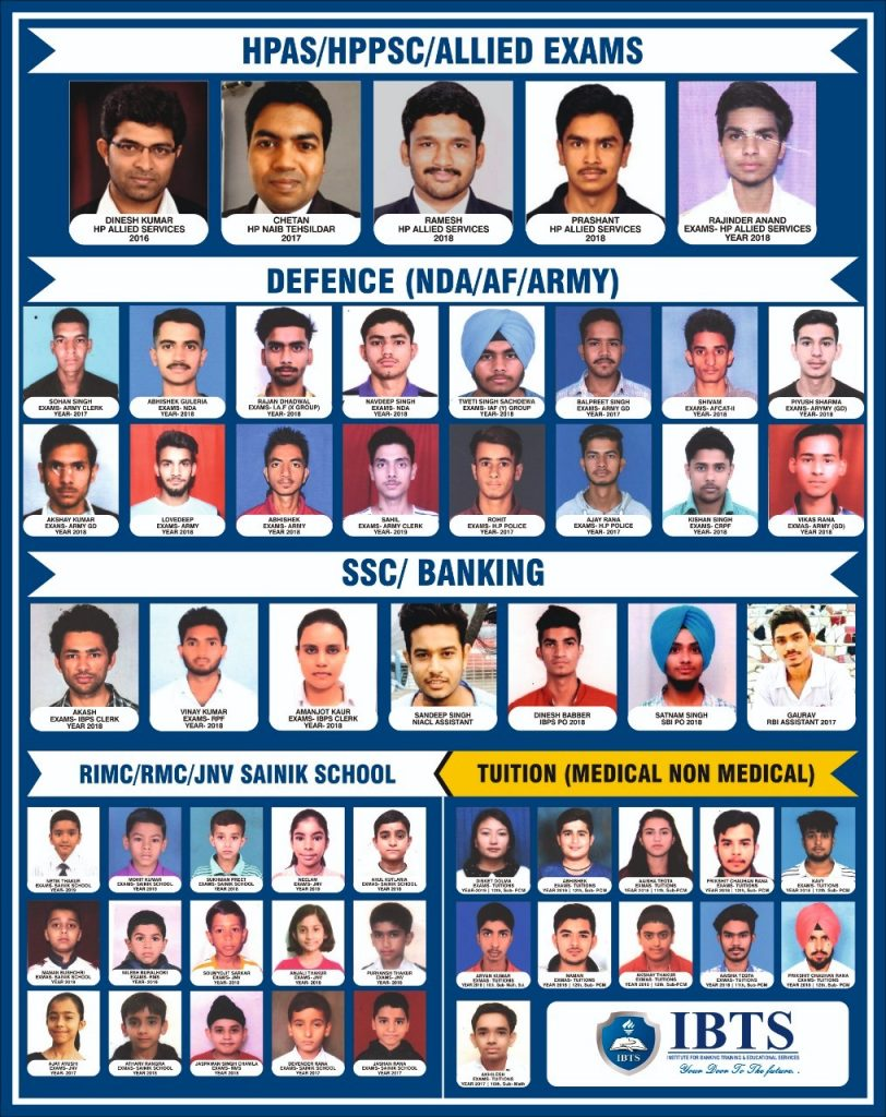 Best Haryana Naib Tehsildar Coaching in Chandigarh