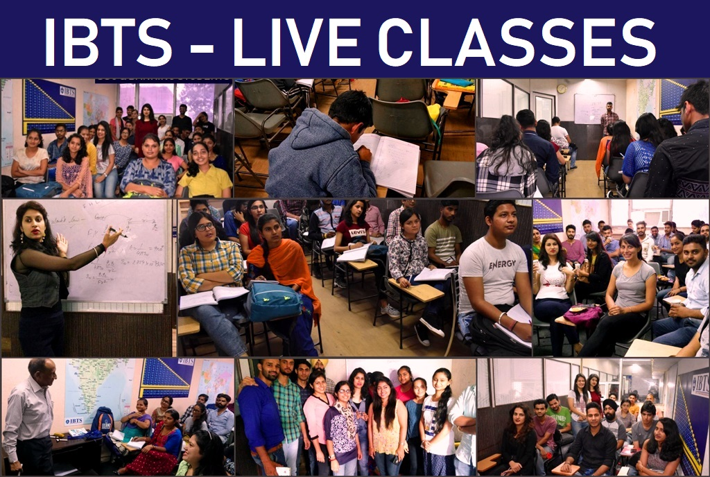 Best IBPS RRB Coaching in Chandigarh